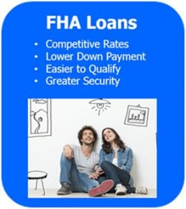 FHA Loans in Bellingham, WA
